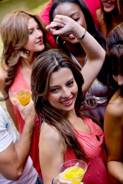 מסיבת רווקות בגרין ספא היא חגיגה אמיתית